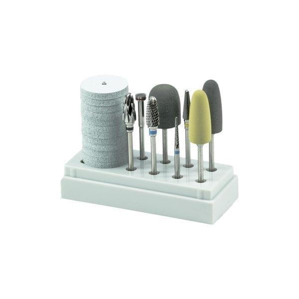 0080SO – Orthodontic Starter Kit - Strauss Diamond Instruments Inc.