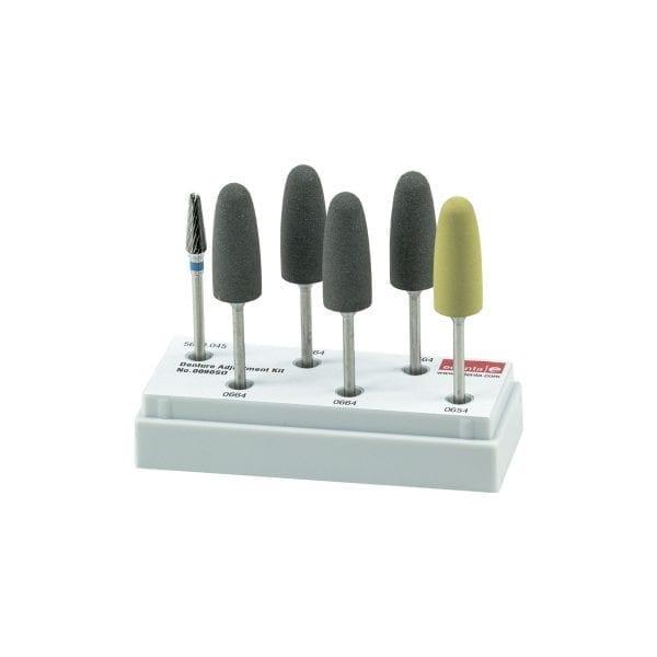 0090SO – Denture Adjustment Kit - Strauss Diamond Instruments Inc.