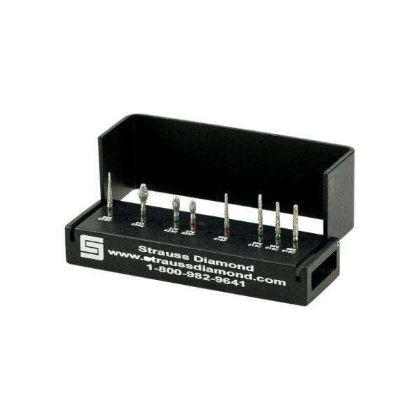 Chamfer Preparation System 10mm – Strauss Diamond Instruments, Inc.