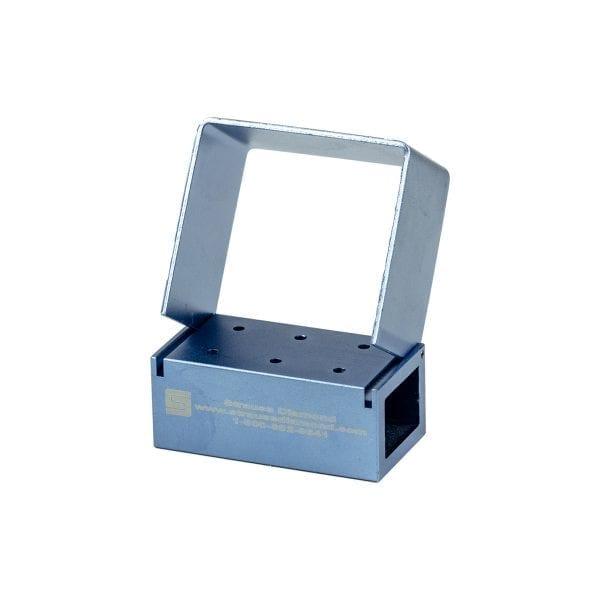 6 HP Hole Bur Block – Strauss Diamond Instruments, Inc.