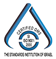 ISO 9001 of Israel - Image 1