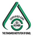 ISO 9001 of Israel