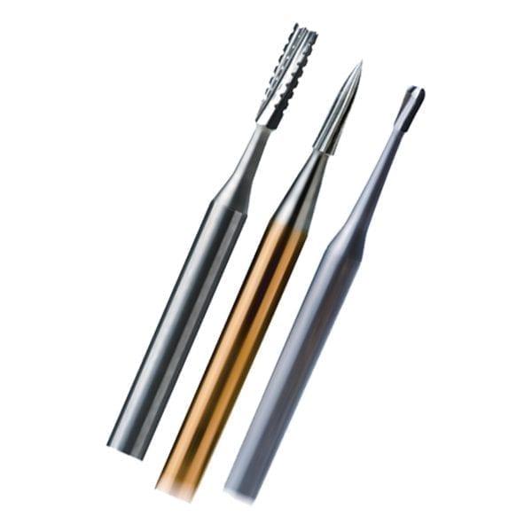 Operative Carbide Burs - Strauss Diamond Instruments, Inc.