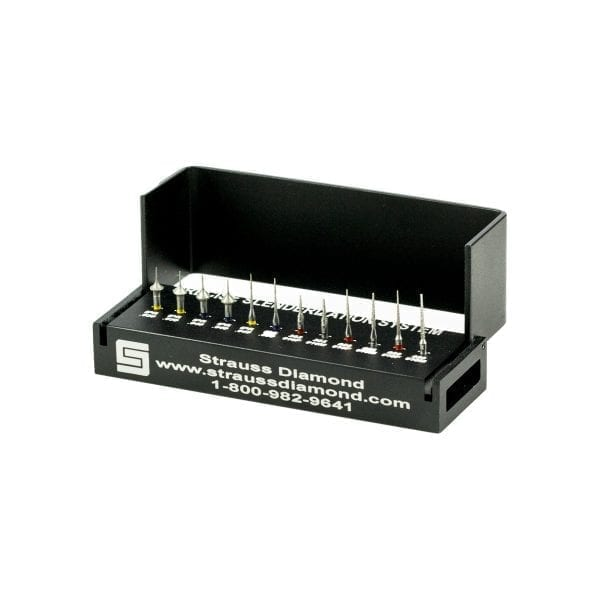 IPR Slenderization System - Strauss Diamond Instruments, Inc.