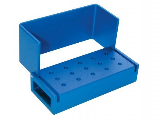 14 HP Hole Bur Block – Strauss Diamond Instruments, Inc.