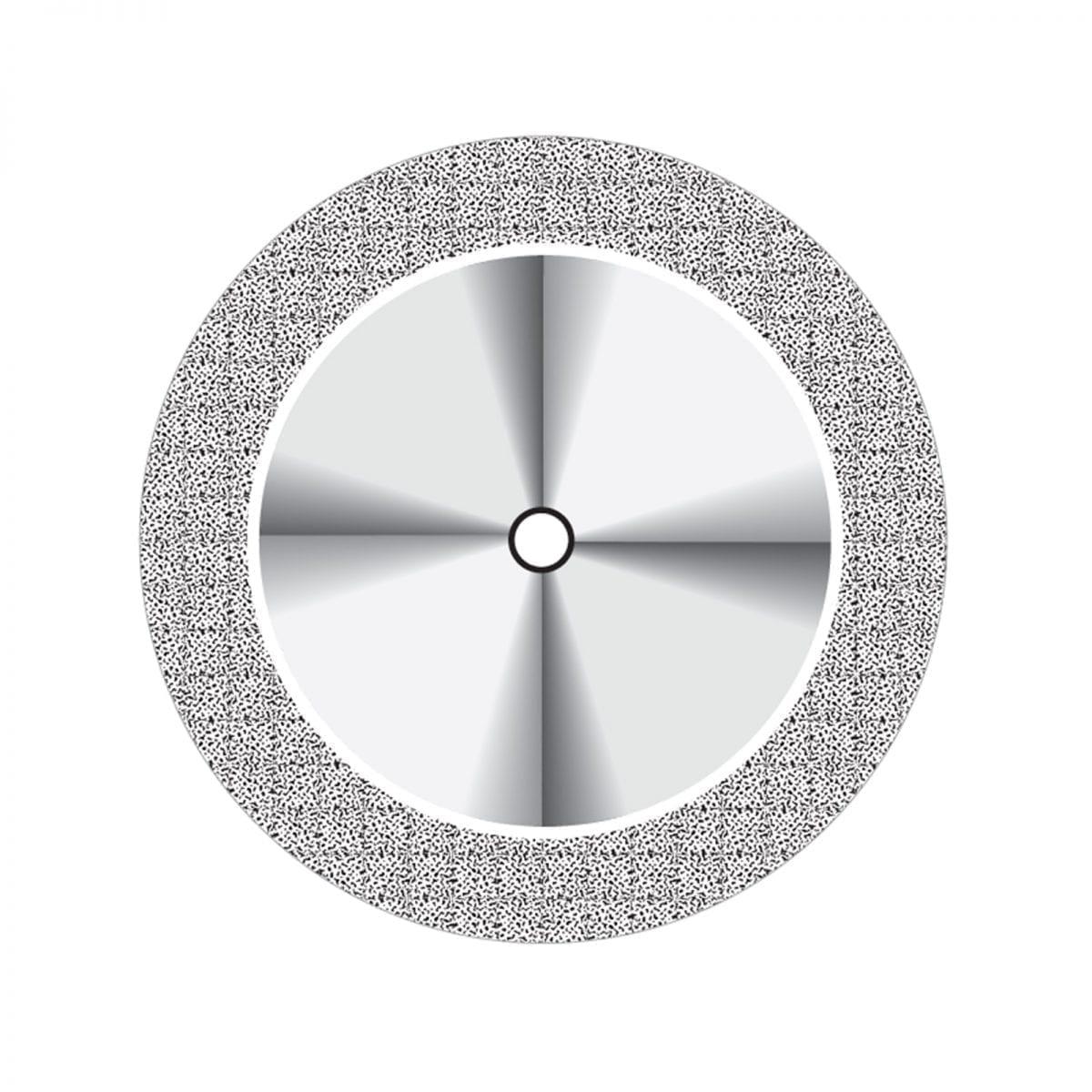 357-SuperFlex Single Sided - Strauss Diamond Instruments, Inc.