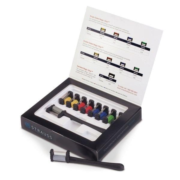 Magic Strip™ Kit – Strauss Diamond Instruments, Inc.