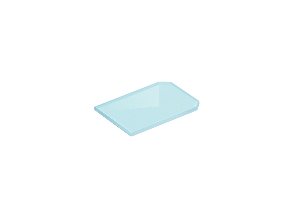 Glass Inserts for MagicSleeve Ultra - Strauss Diamond Instruments, Inc.