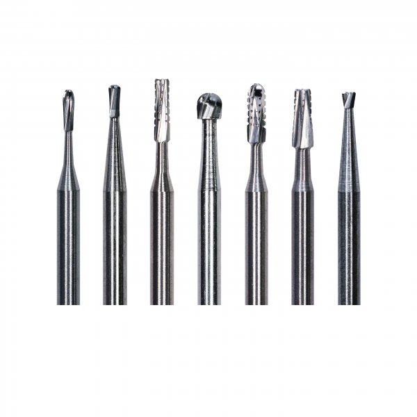 Operative Carbide Burs