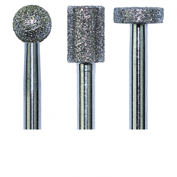 HP Diamond Burs