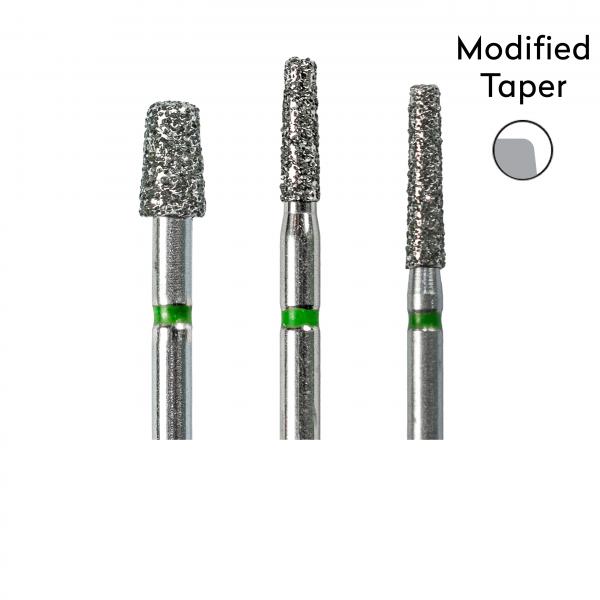 Modified Taper