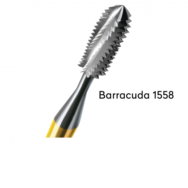 Metal Cutting Burs